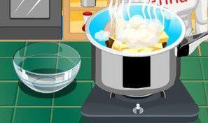 Cook a Delicious Cake