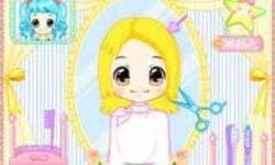 Het Nieuwe Kapsel van Alice