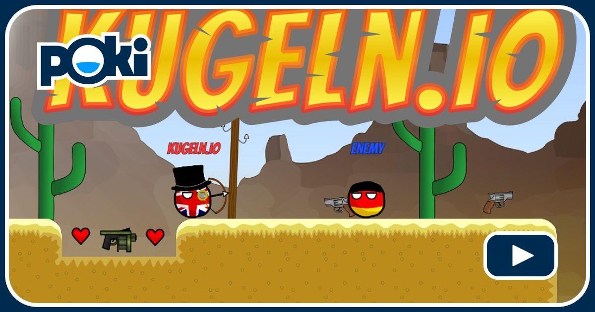 KUGELN.IO Online