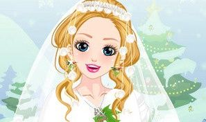 Original game title: SW: Christmas Bride