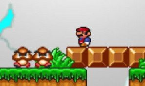 Mario DS