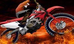 MX Stuntbike