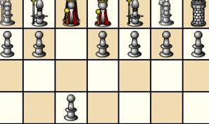 Original game title: Easy Chess