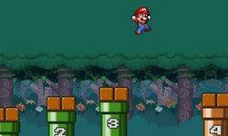 Super Mario Save Toad
