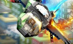 Vengadores Lego