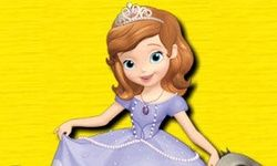 Princess Sofia HS