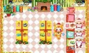 Original game title: Sue Christmas Shopping
