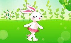 Bunny Mirrored Jump