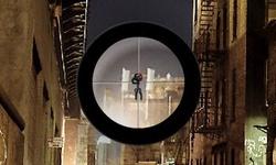 Sniper Hunter 4