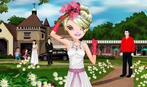 Glam Bride