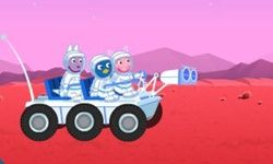 Backyardigans Mission to Mars