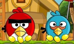 Angry Birds – Návrat do Hniezda