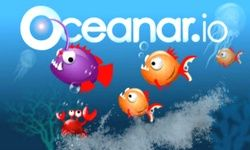 Oceanar.io