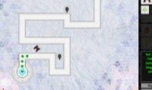 Silver Maze