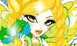 Bratz: Chic Mystique Dress-Up
