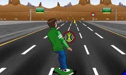 Highway Skateboarding