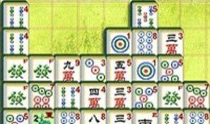 Original game title: Mahjong Chain