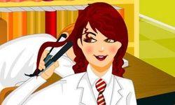 Classroom Makeup