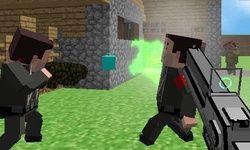 Pixel Gun : Apocalypse 4