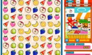 Fruit Bejeweled