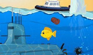 Original game title: Submarine Wars