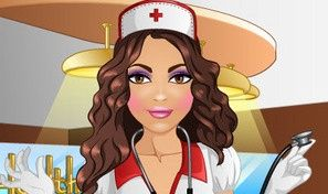 Original game title: LMM - Nurse