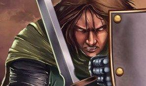 Battle Stance - HC