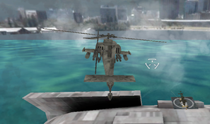 Helicopter Bombsquad