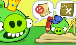 Bad Piggies 2017