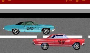 American Drag Racer