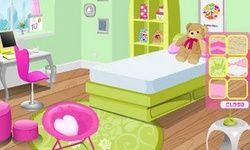 Yuki's Slaapkamer