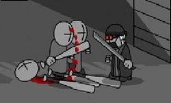 Madness: Recommencement