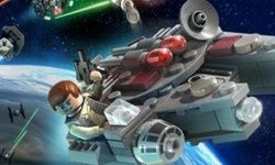 Lego Star Wars: Microfighter