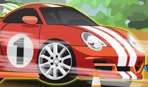Mini Race Challenge