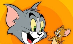Tom and Jerry: Hidden