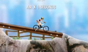 Original game title: Mountainbike 2007