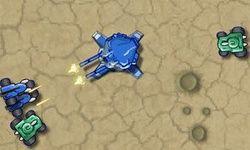 Desert Defence