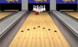 Arcade Bowling Bahnen