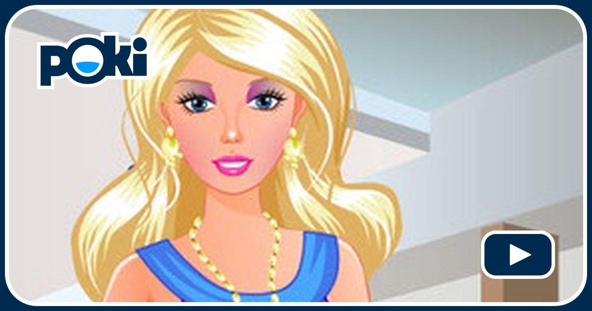 spiele barbie anziehen