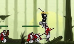 Straw Hat Samurai Duels