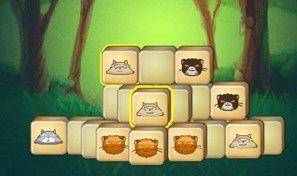 Original game title: Jolly Jong Cats