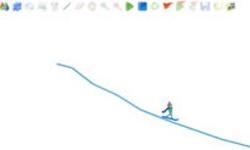 Ski Battle