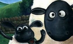 Shaun the Sheep Jigsaw