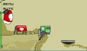 Original game title: Super Tank