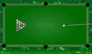 Original game title: Billiards Pool