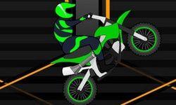 Bike Upgrade