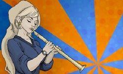 Мастер флейты