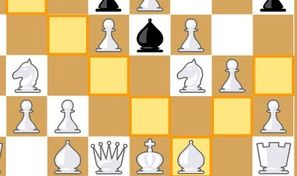 Original game title: Chess Old