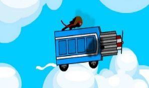 Original game title: Potty Racers 4