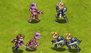 Original game title: Miragine War